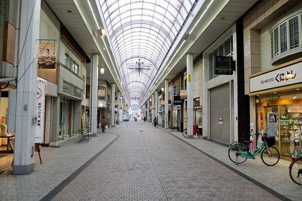 人口3万人のまちで、2つのまちづくり会社と商店街を中心に、公民連携 ...